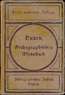 Duden Wikipedia