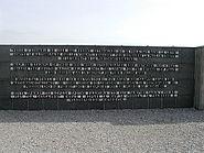 Dachau Memorial Multi Language Two
