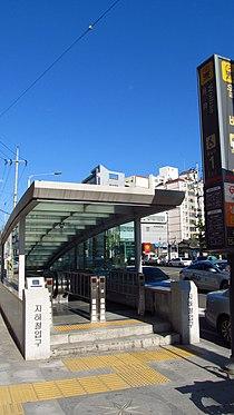 Daegu-metropolitan-transit-corporation-119-Wolbae-station-entrance-1-20161009-153442.jpg