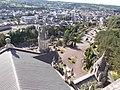 Dalla cupola della Basilica di Santa Teresa di Lisieux - panoramio.jpg