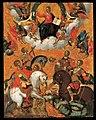 Damaskenos Michael - Four military saints - Google Art Project.jpg