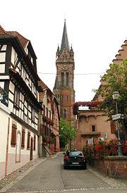Article Bois Dambach La Ville