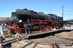 Dampflok 23 047 im Eisenbahnmuseum Darmstadt-Kranichstein.jpg