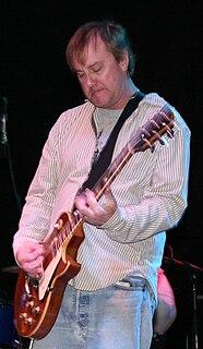 Dan Murphy (musician) American musician