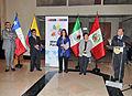 Dan bienvenida a becarios de la Plataforma de Movilidad Estudiantil y Académica de la Alianza del Pacífico (14783405349).jpg