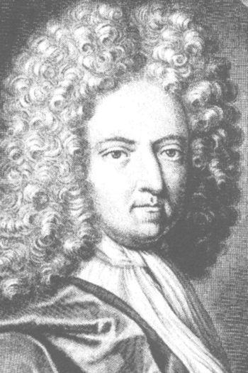 Daniel Defoe 1706