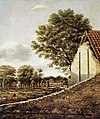 Daniel Vosmaer - View of a Dutch Town - WGA25339.jpg