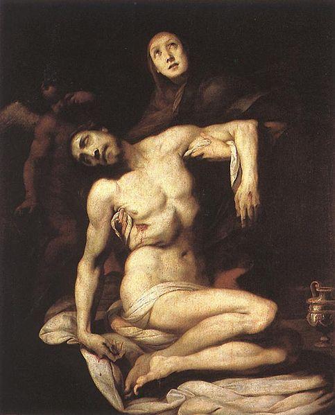 File:Daniele Crespi - Pietà - WGA5747.jpg