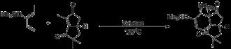 Cyclopentenone - Cyclopentenone in the synthesis of coriolin