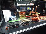 Danmarks tekniske Museum - Model trains 02.jpg