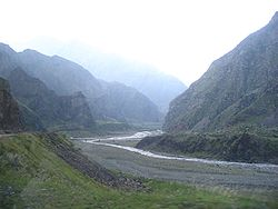 Darial Gorge Wikipedia