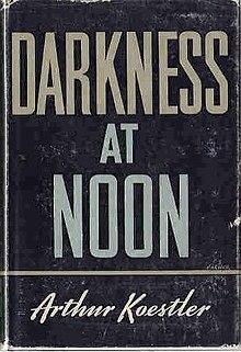 中午的黑暗