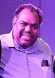 Daryl Davis Blues and Rock for Humanity. November 2017 (38233316496) (cropped).jpg