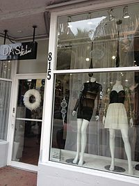 Dash Boutique Wikipedia