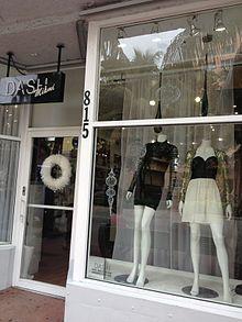 Dash Clothing Miami Beach