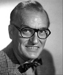 Dave garroway publicity photo 1950s.JPG
