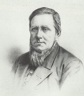 David Davies (industrialist) Welsh industrialist and Liberal politician, born 1818