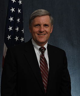 David J. Hayes American government official