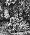 David Vinckboons - Elderly Fisherman with a Girl - WGA25117.jpg