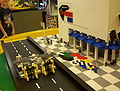 Daytona Pepsi 400 at the Lego Store in Downtown Disney.jpg