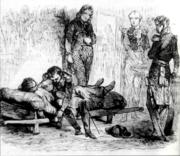 Death of Duroc