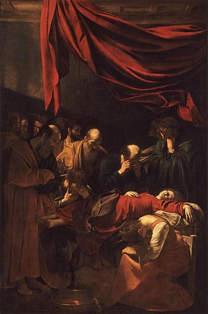 Death of the Virgin-Caravaggio (1606).jpg