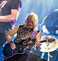 Deep Purple - inFinite - The Long Goodbye Tour - Barclaycard Arena Hamburg 2017 56.jpg