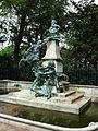 Delacroix Monument, Jardin du Luxembourg - Paris 2013.jpg