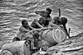 Delivering Fuel, Omo River, Ethiopia (15229789231).jpg