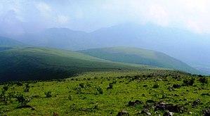 Deomali (mountain) - Deomali Peak