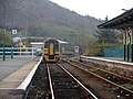 Departing for Pwllheli - geograph.org.uk - 606190.jpg