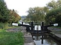 Deptmore Lock (No 42), Staffordshire and Worcestershire Canal - geograph.org.uk - 599331.jpg
