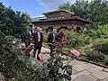 Deputy Secretary Sullivan Visits Kyichu Lhakhang, Bhutan (48525910291).jpg