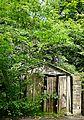 Derelict garage (4746850540).jpg