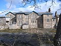Derelict school buildings - geograph.org.uk - 741464.jpg