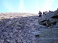 Descending The Great Slab on Bow Fell - geograph.org.uk - 1257600.jpg