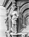 details van de preekstoel - amsterdam - 20012355 - rce