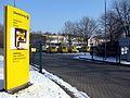 Deutsche Post AG, Niederlassung Brief in Freiburg-Hochdorf.jpg