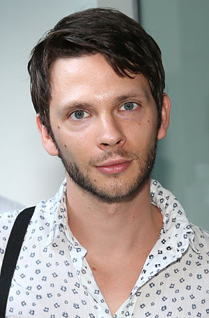 Devon Graye - Graye in March 2015
