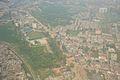 Dhakoli - Residential Area - Aerial View - Mohali 2016-08-04 5854.JPG