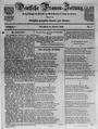 Die Deutsche Frauen-Zeitung, October 15, 1852.png
