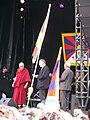 Die Schweiz für Tibet - Tibet für die Welt - GSTF Solidaritätskundgebung am 10 April 2010 in Zürich IMG 5722.JPG
