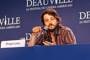 Photo de Diego Luna