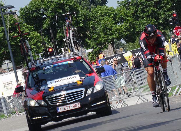 Diksmuide - Ronde van België, etappe 3, individuele tijdrit, 30 mei 2014 (B123).JPG
