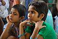 Dishari Roy and Padma Shee - Howrah 2014-04-06 9794.JPG