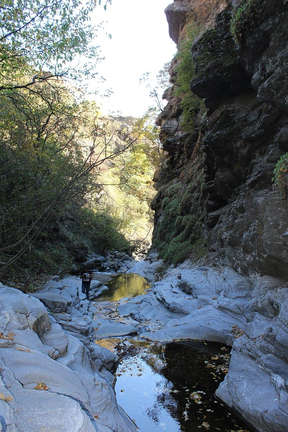 Dolina Vranjske reke 23