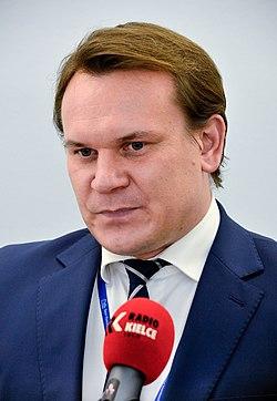 Dominik Tarczyński Sejm 2015.JPG