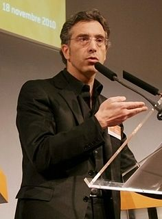 Dominique Reynié French political scientist