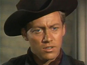 Don Dubbins - Dubbins in Bonanza (1960)