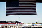 Donald Trump plane (23772709976).jpg